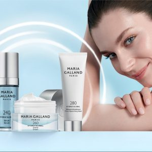 Maria Galland Hydra`Global